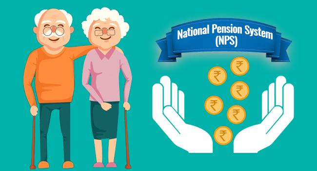 Natoional pension scheme