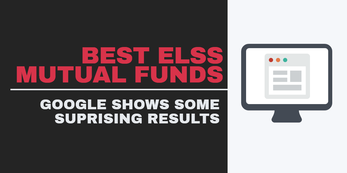 Best Elss funds