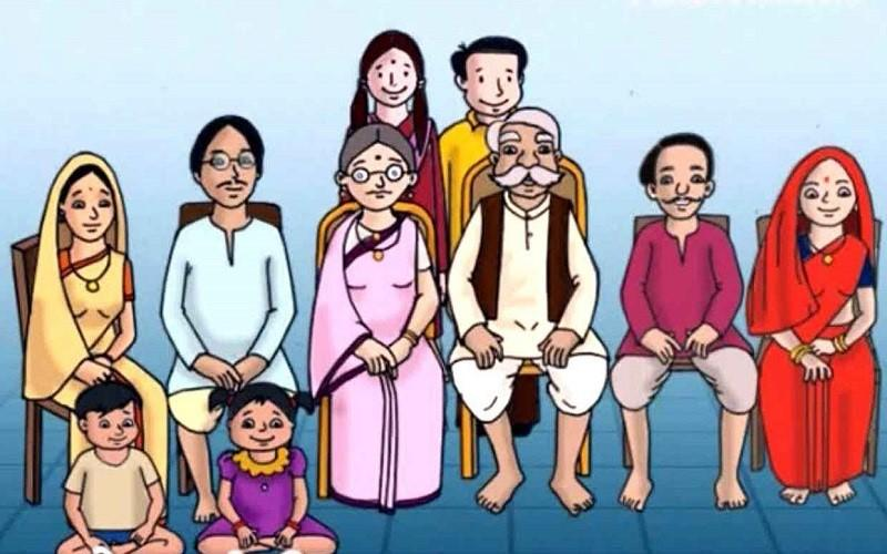 Hindu Undivided Family (HUF)