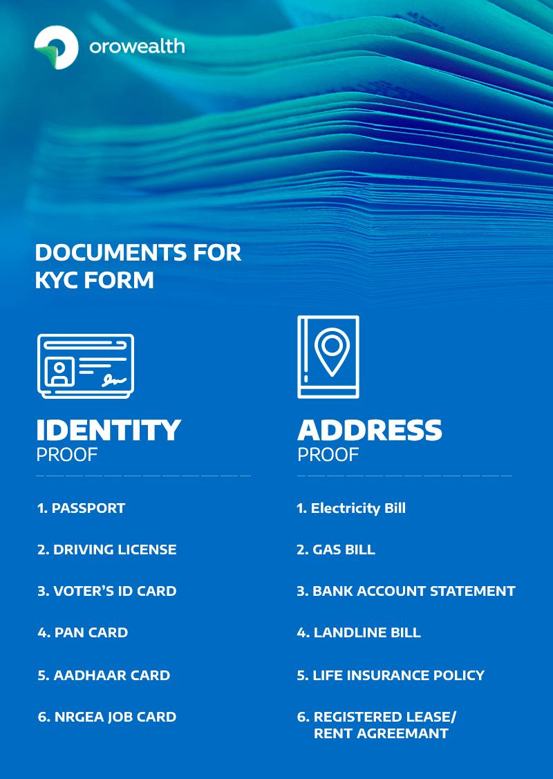 KYC status